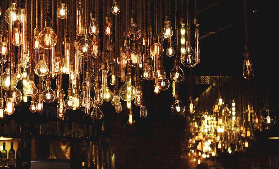 The Brightside of LED Lighting